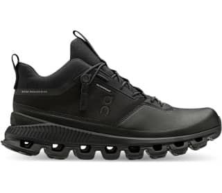 On Cloud Hi Waterproof Heren Trailrunningschoenen