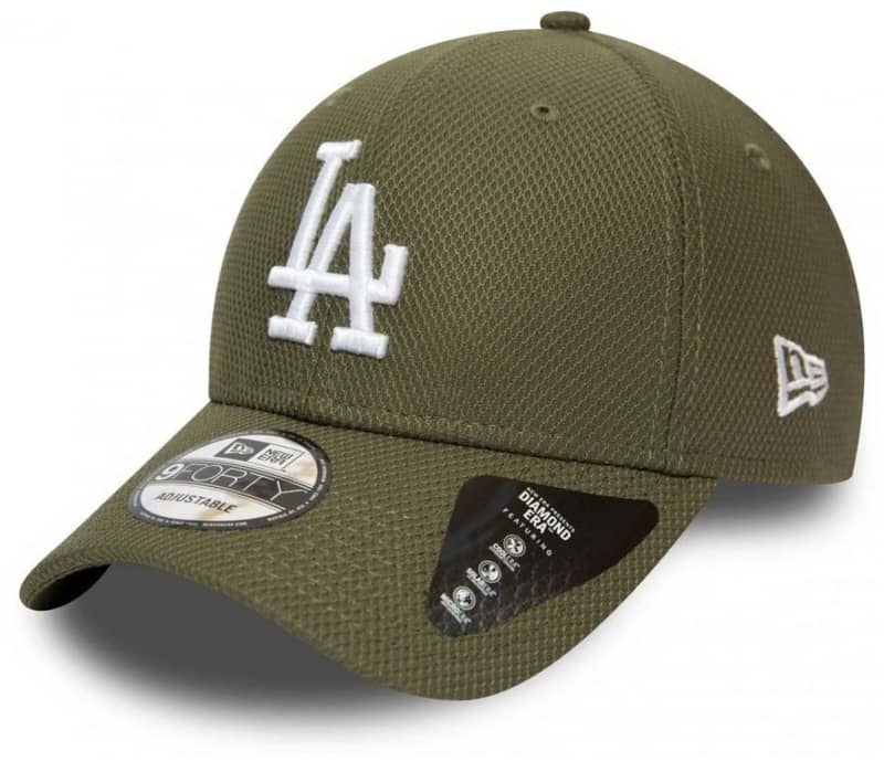 Diamond Era Essential 9Forty Los Angeles Dodgers Hommes Casquette
