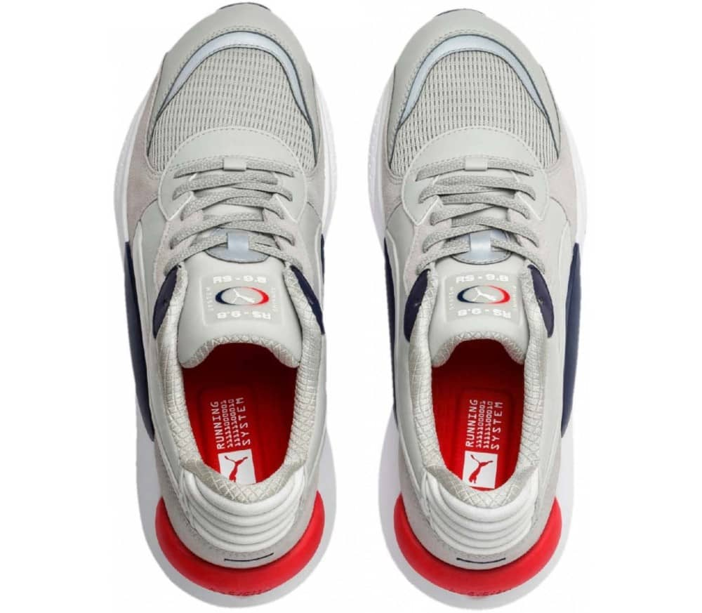 RS 9.8 Gravity Sneakers
