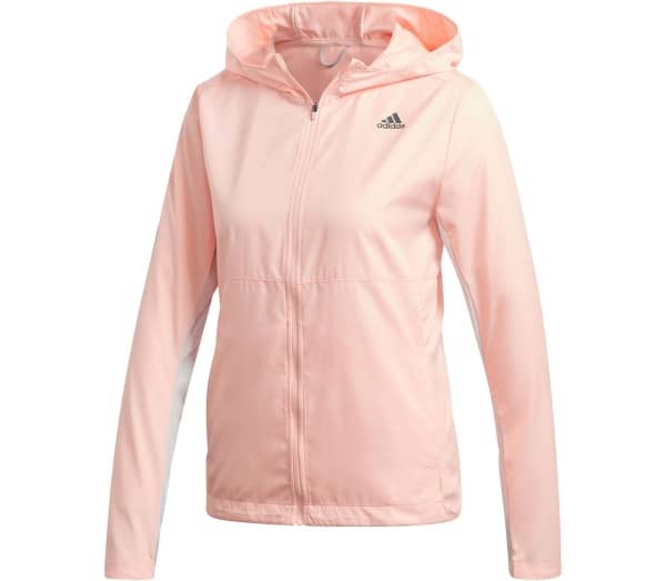 ADIDAS Own The Run Femmes Veste running - 1