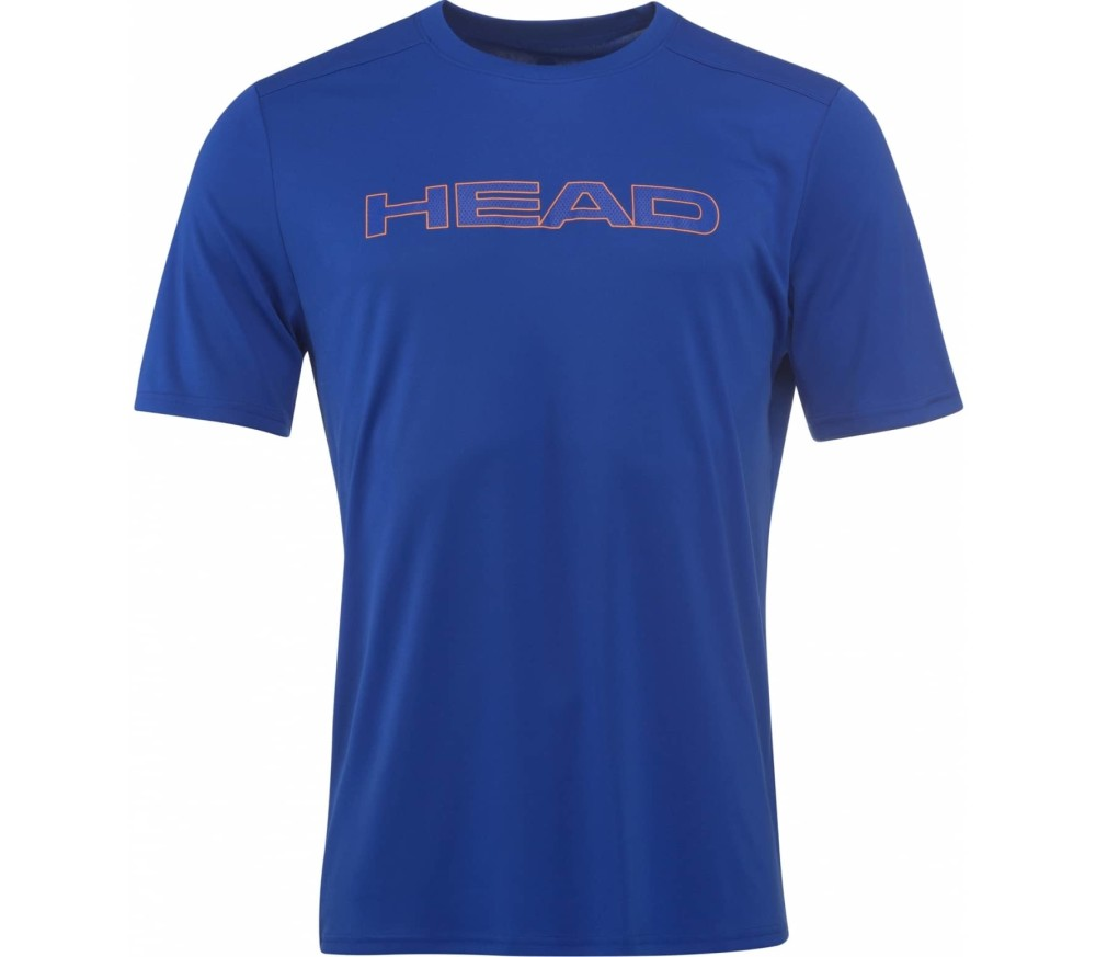 Basic Tech Men Tennis Top