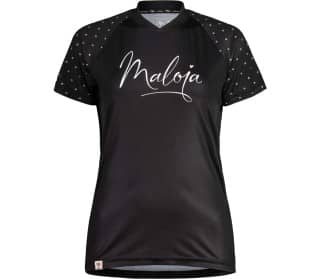 Maloja ArgoviaM. Multi 1/2 Women Cycling Jersey