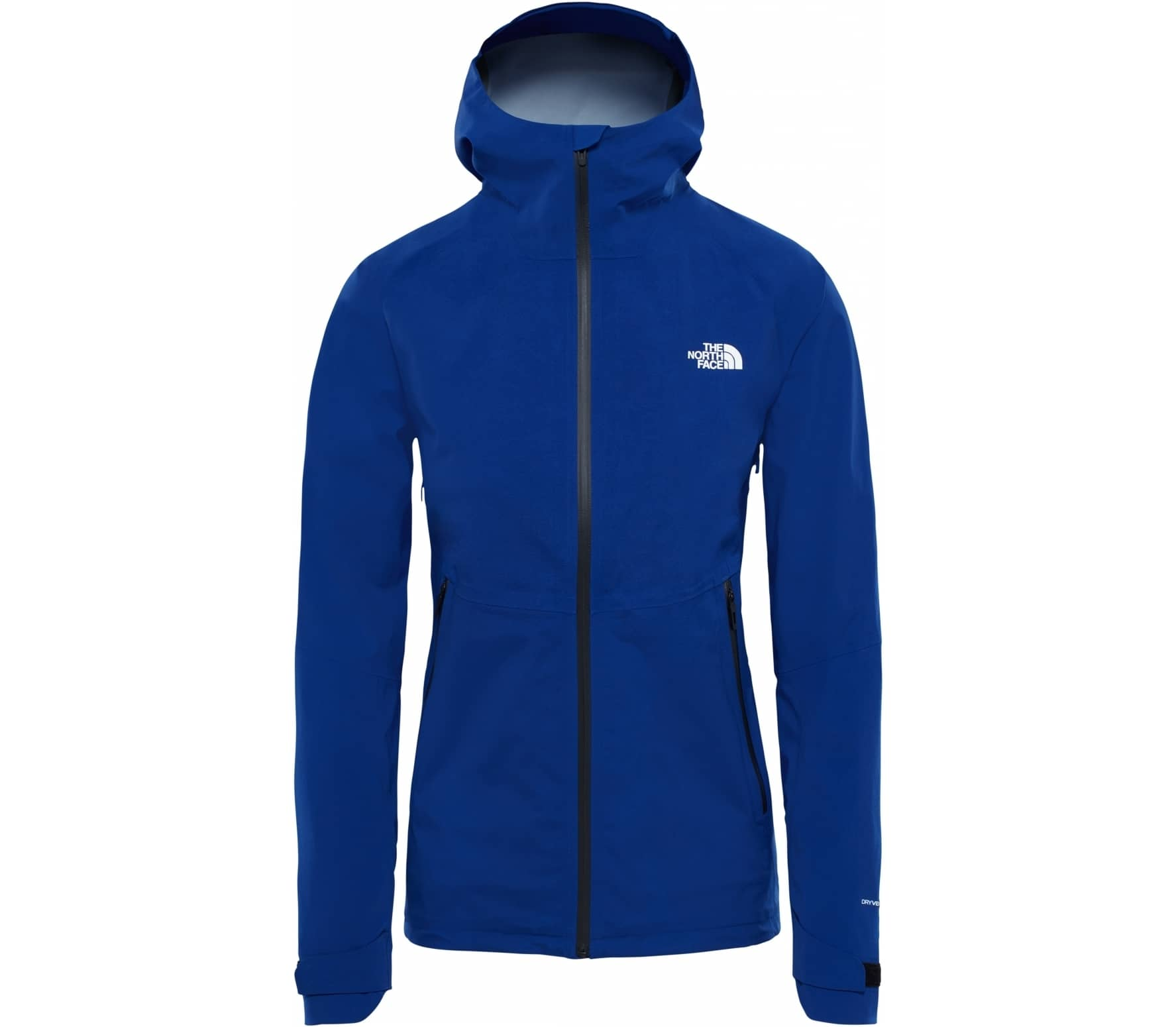The North Face - Keiryo Diad II women's functional jacket (dark blue)