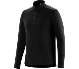 Frame LS Hommes Polo