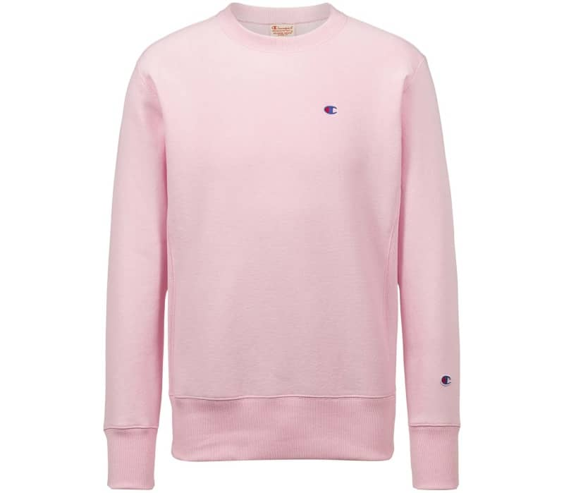 Logo Brushed Sweatshirt