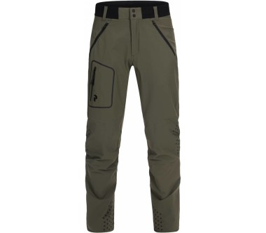 Peak Performance - Light Herren Outdoorhose (dunkelblau)