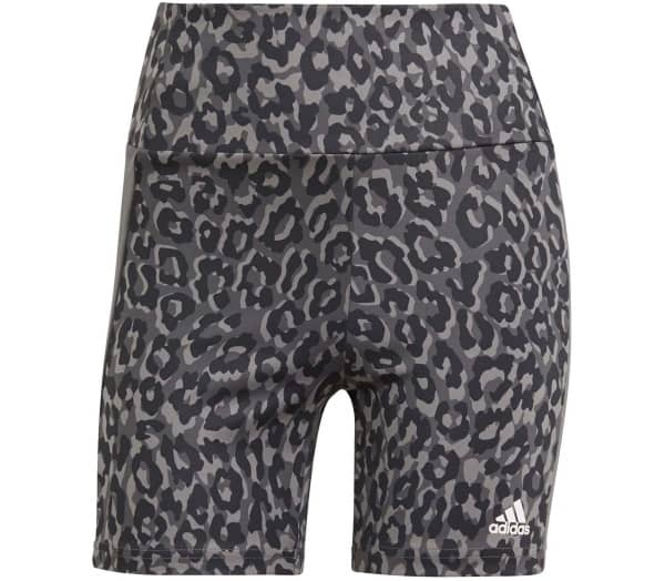 ADIDAS Leo Women Training Shorts - 1