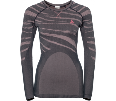 Odlo - Performance Blackcomb Damen Funktionsshirt (grau)