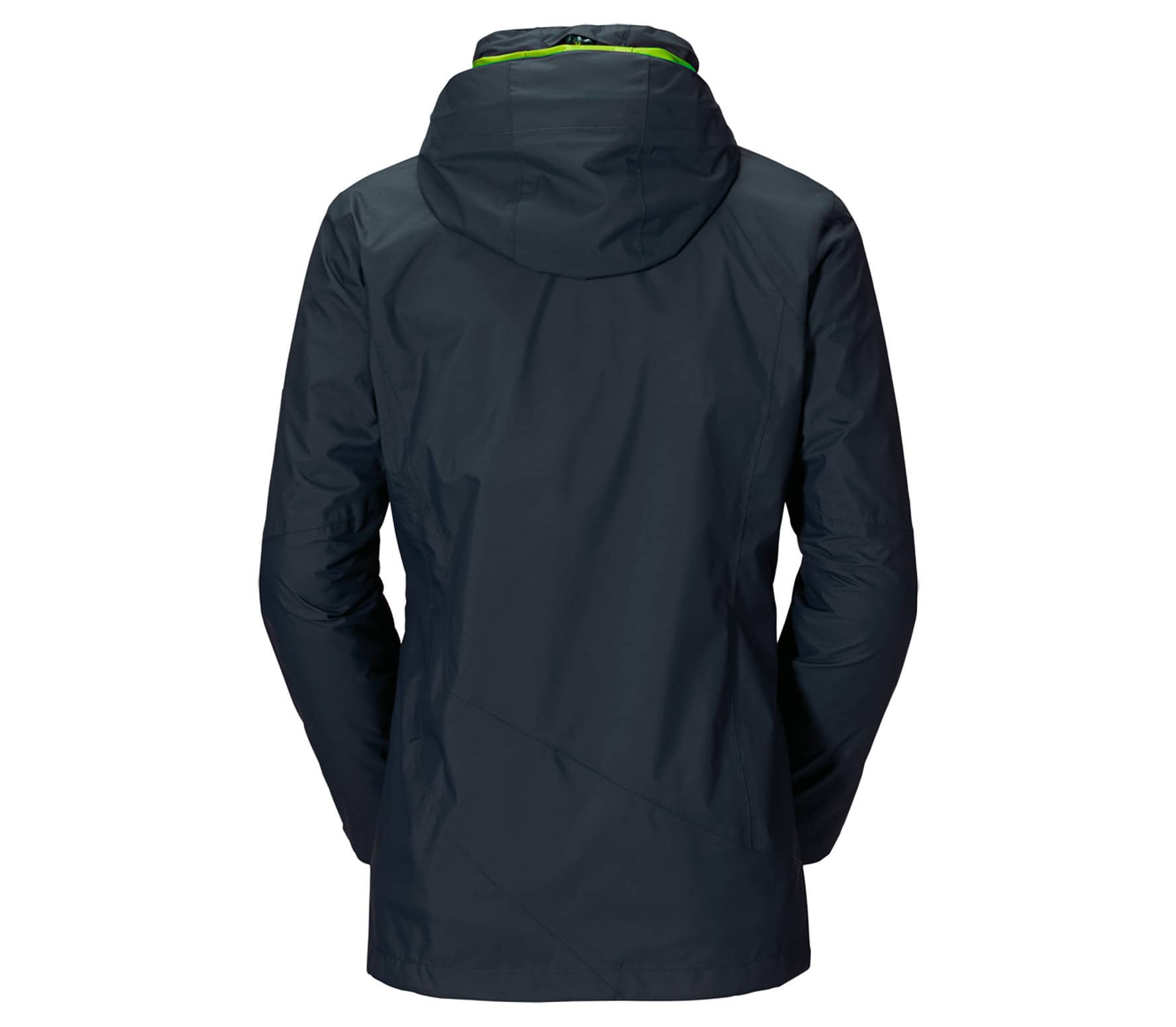 Shop for Jack Wolfskin   Grey   Jackets   Womens   online at