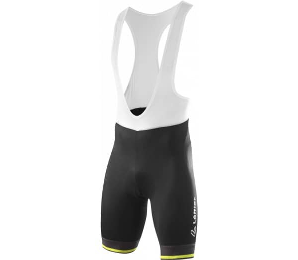 LÖFFLER Hotbond® Men Bib Shorts - 1