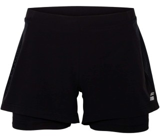 Performance Dames Tennisshorts