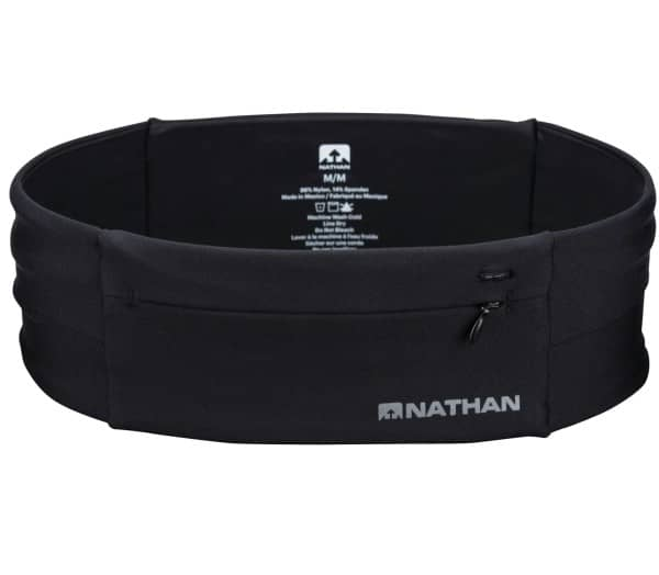 NATHAN The Zipster Sacoche Ceinture - 1