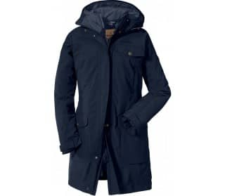 3in1 Storm Range L1 Women Parka