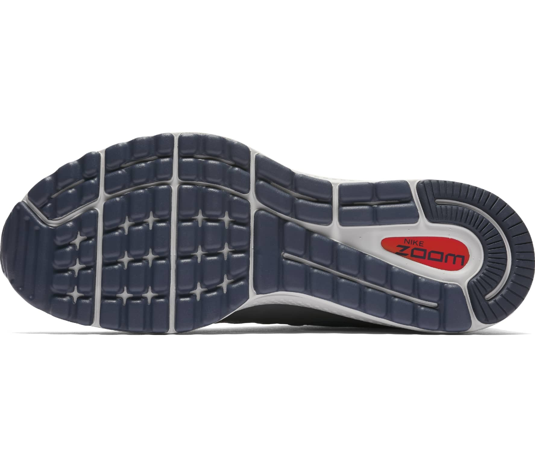 a04757606487c7 ... reduced nike air zoom vomero 13 mens running shoes grey blue b596e  4d885 promo code for ...