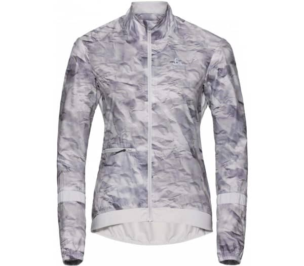 ODLO Fujin Women Cycling Jacket - 1
