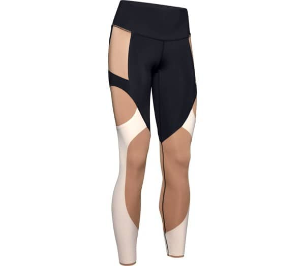 UNDER ARMOUR Perpetual Interlock Women Training Tights - 1