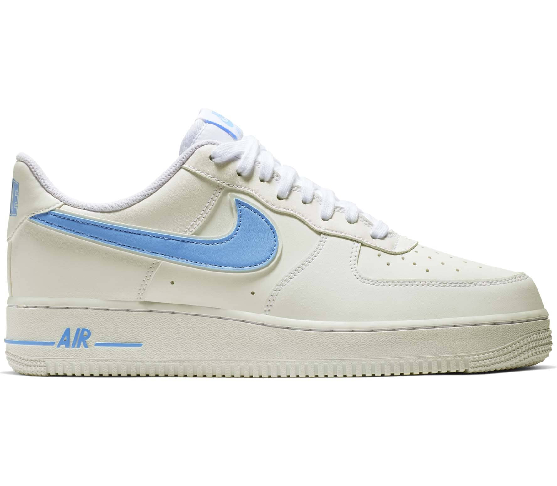 the latest 6a806 3c866 Nike Sportswear - Air Force 1  07 3 Herr gymnastiksko (vit)