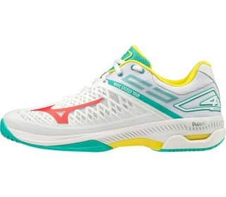 Wave Exceed Tour 4 All Court Unisex Zapatillas de tenis