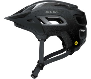 Stego Mountainbikehelm Unisex
