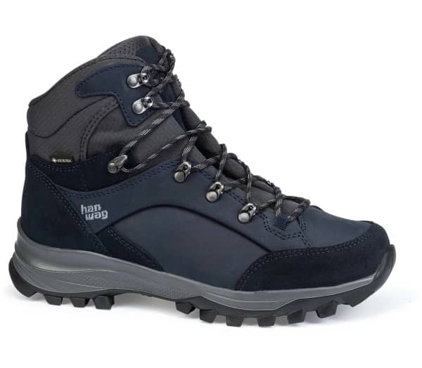 HANWAG Banks Narrow GORE-TEX Damen Wanderschuh - 1