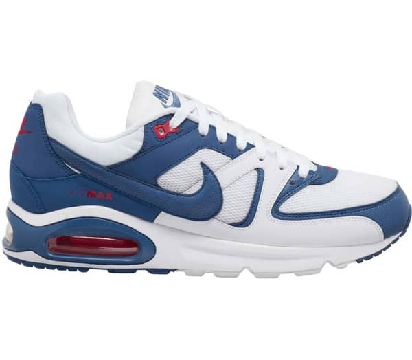 NIKE SPORTSWEAR Air Max Command Herr Sneakers - 1