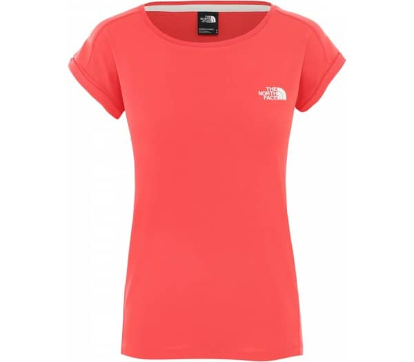 THE NORTH FACE Tanken Damen T-Shirt - 1