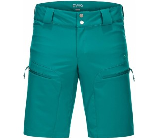 PYUA Track-Y Men Functional Shorts