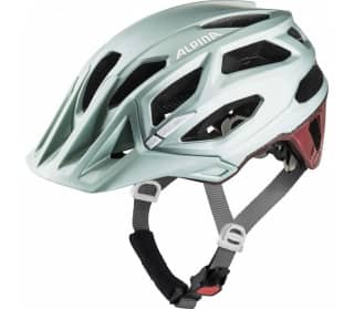 Alpina Garbanzo Women Cycling Helmet