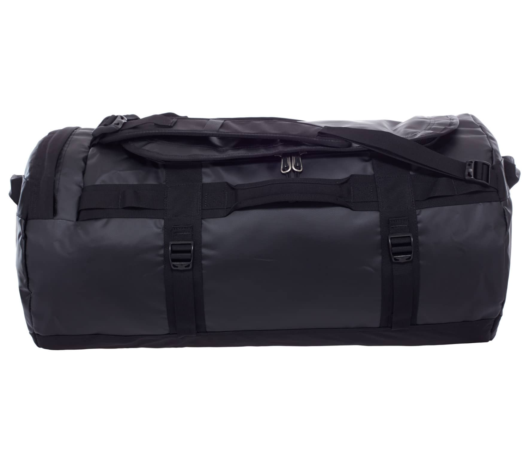 The North Face - Base Camp duffel M Bag (sort) thumbnail