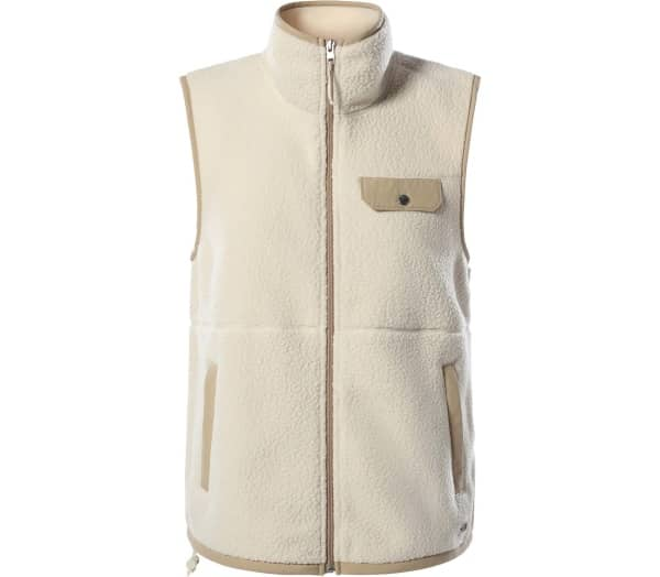 THE NORTH FACE Cragmont Women Gilet - 1