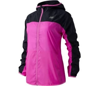 New Balance Windcheater 2.0 Damen Laufweste
