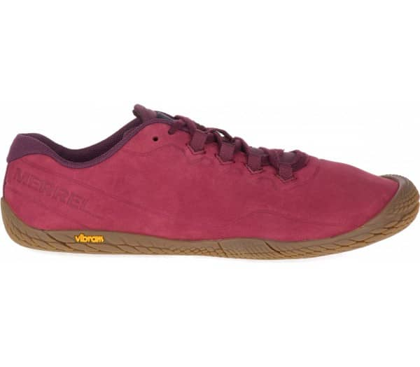 MERRELL Vapor Glove 3 Luna Leather Women Shoes - 1
