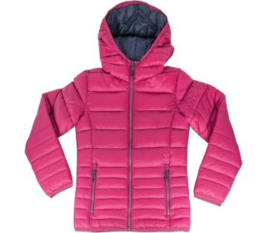 CMP Fix Hood Jacket Children Hybrid Jacket pink