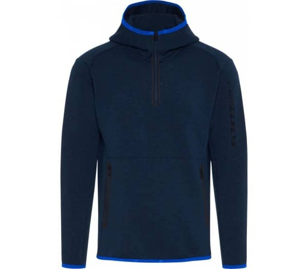 J.LINDEBERG Logo hood tech sweat Herren - 1