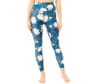 MANDALA Fancy Femmes Collant yoga