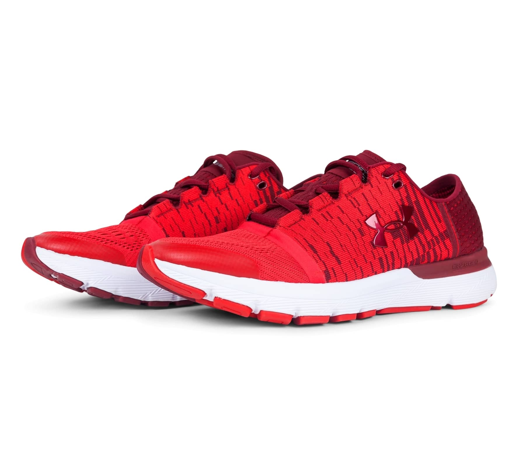 release date 724c5 37556 Under Armour Speedform Gemini 3 GR Men red