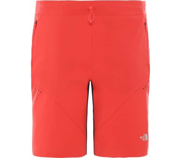 THE NORTH FACE Impendor Alpine Women Functional Shorts - 1