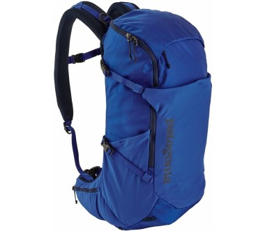 Patagonia - Nine Trails Pack 28L technical hiking backpack (blue)