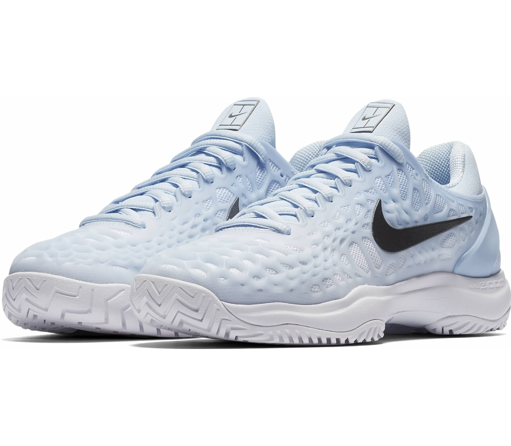 274148d47206 Nike Zoom Cage 3 Women - buy it at the Keller Sports online shop