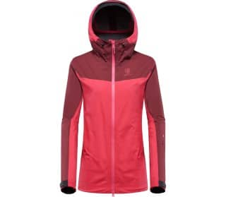 BLACKYAK Barzona Women Hardshell Jacket