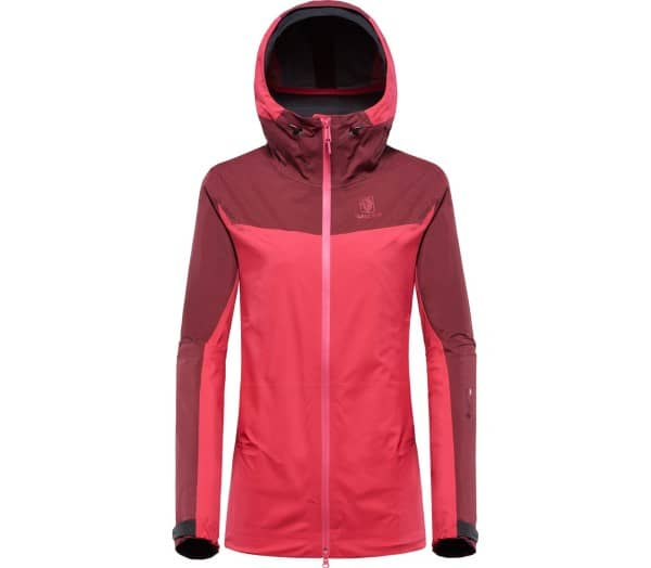 BLACKYAK Barzona Women Hardshell Jacket - 1