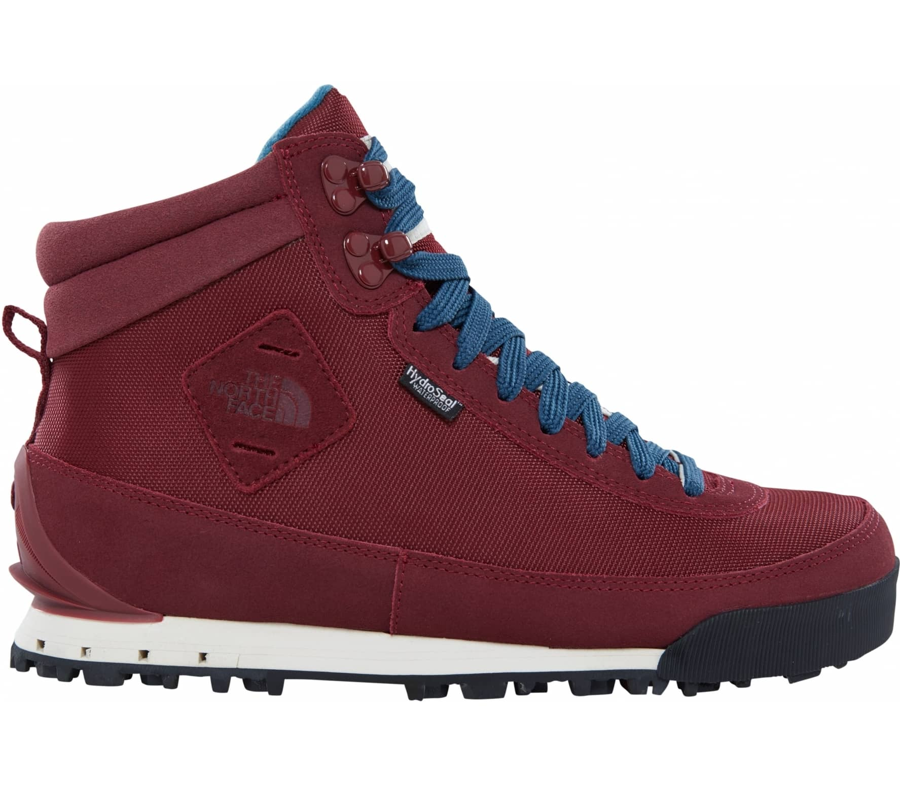 d69ce4762b The North Face Back-To-Berkeley Boot II Women