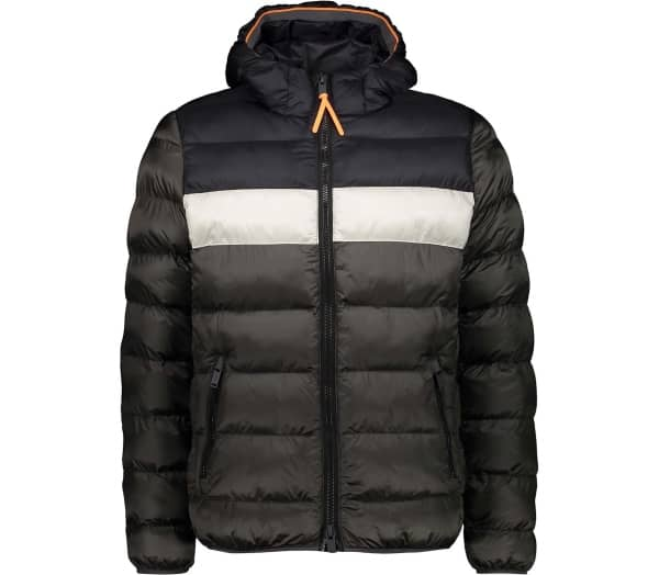 CMP Fix Hood Men Jacket - 1