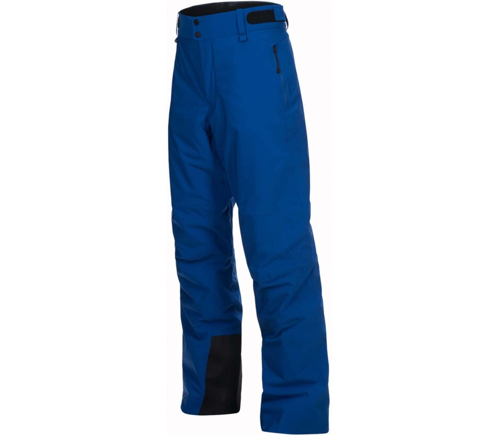 Peak Performance - Maroon men's ski pants (blue)