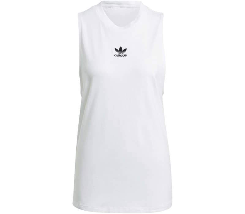 Logo Damen Tank Top