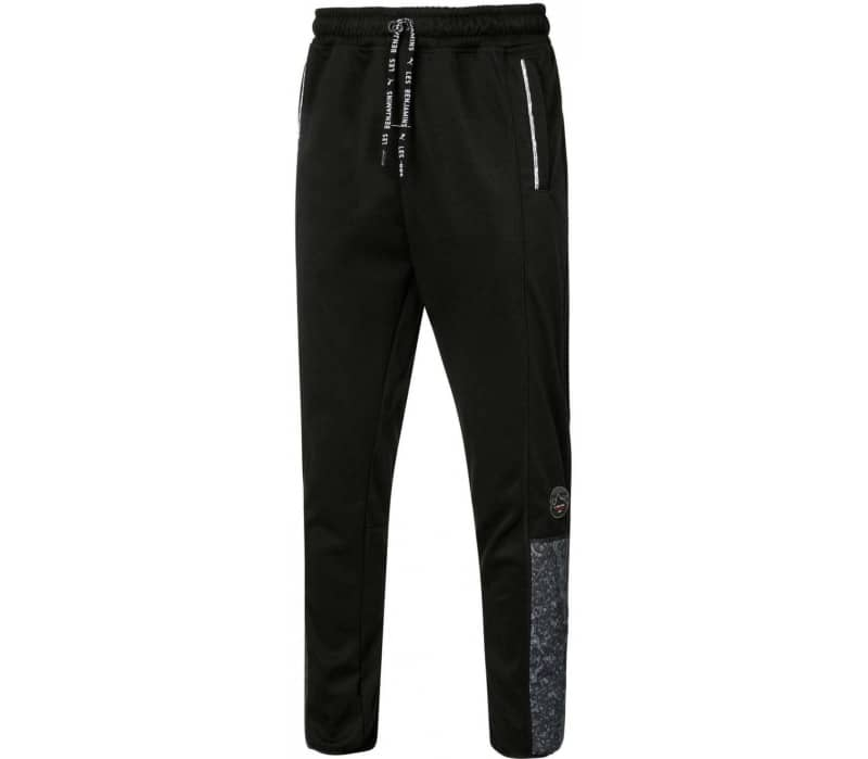 x Les Benjamins Men Track Pants