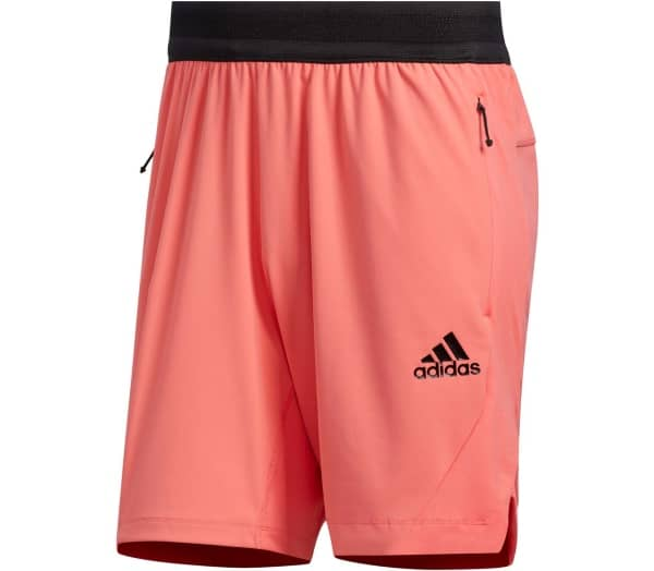 ADIDAS Training Heat Herren Trainingsshorts - 1
