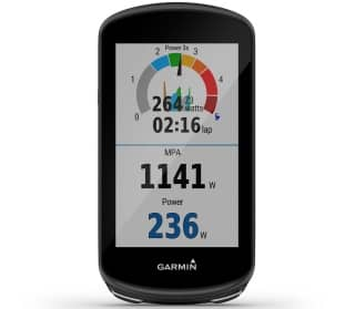 Garmin Edge 1030 Plus Ordinateur de vélo