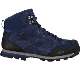 Alcor Mids Men Hiking Boots