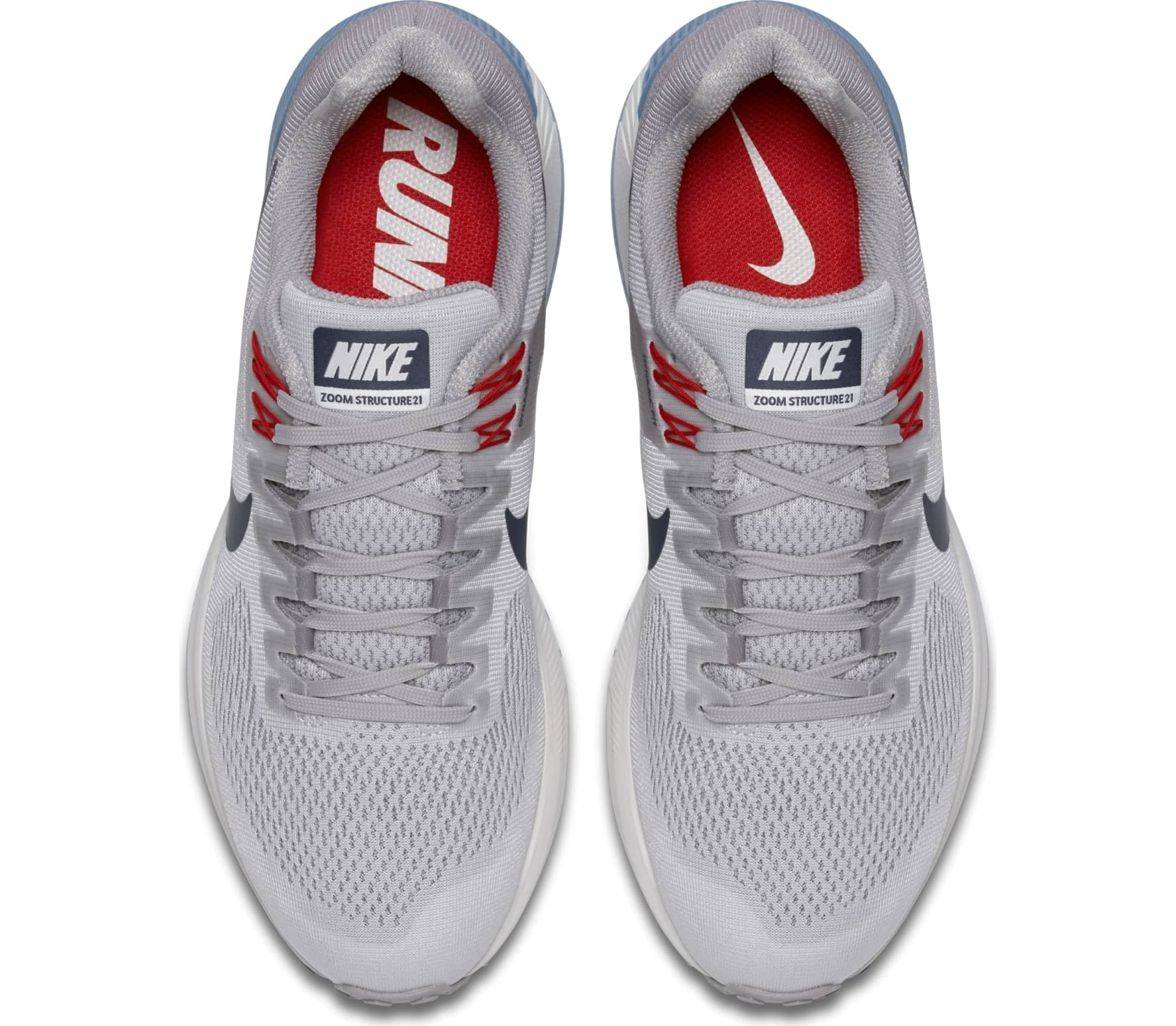 new style 6b7ac fd2fe Nike Air Zoom Structure 21 Men